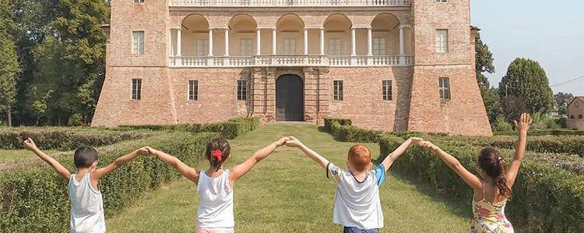 Visita Villa Medici del Vascello - Cremona