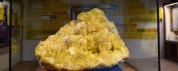 La miniera di zolfo più grande d'Europa - Sulphur - il museo storico minerario di Perticara