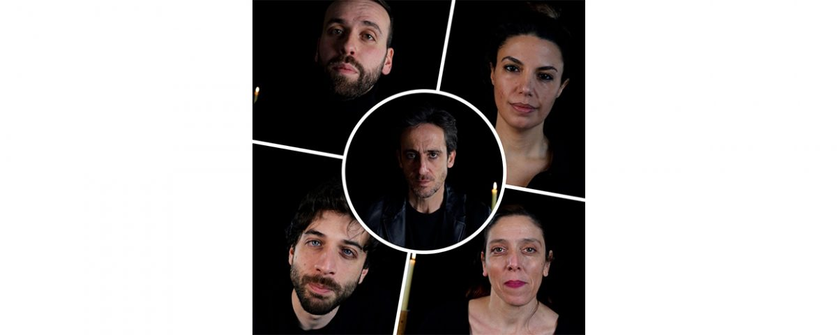 Teatro Telaio - Esperienze interattive online per gli studenti delle scuole superiori