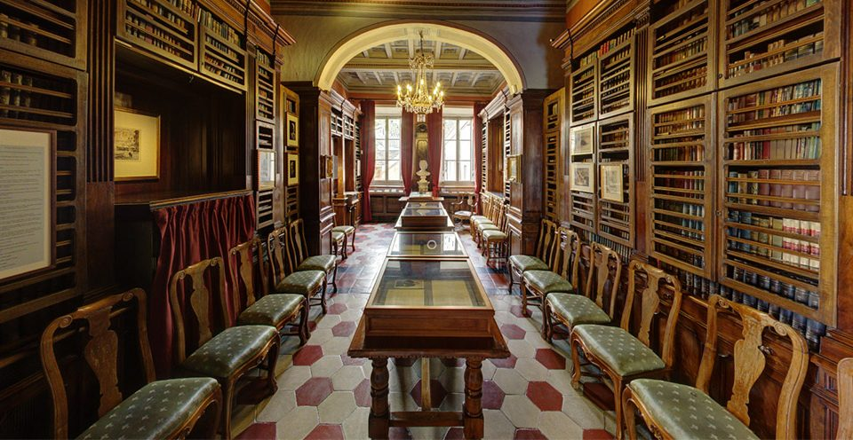 Visita la Keats-Shelley House a Roma - Ultima dimora di John Keats