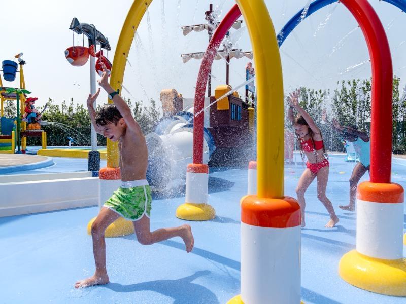 Parco acquatico Acquaworld - Monza e Brianza