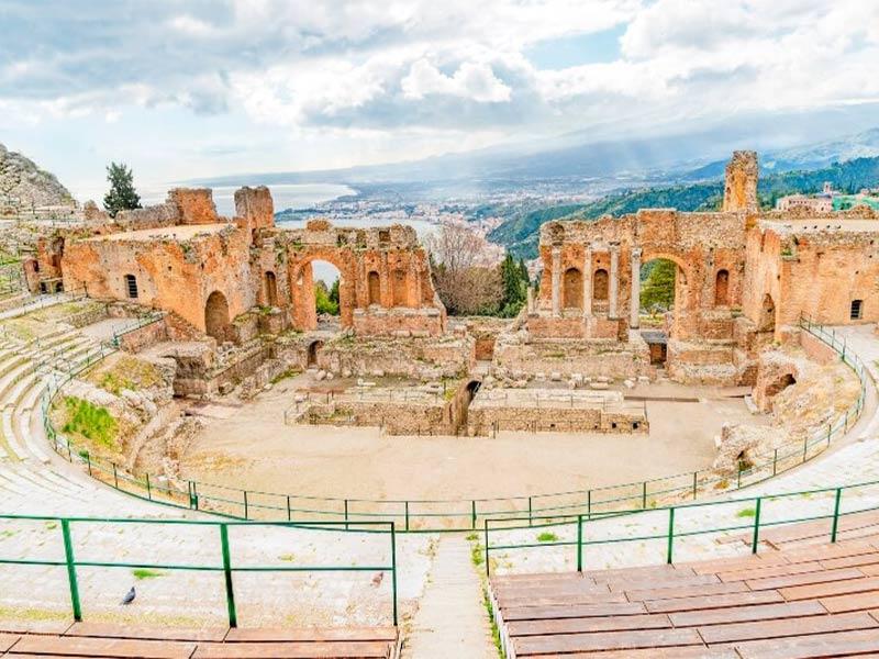 Organizza la tua gita scolastica in Sicilia con Aditus Culture