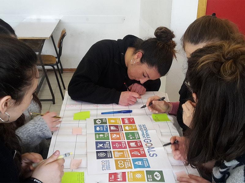 Organizza la tua gita scolastica con Educhange: il progetto nelle scuole di AIESEC Italia