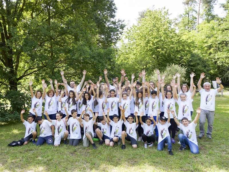 Organizza la tua gita scolastica con AstroNatura Cooperativa Sociale
