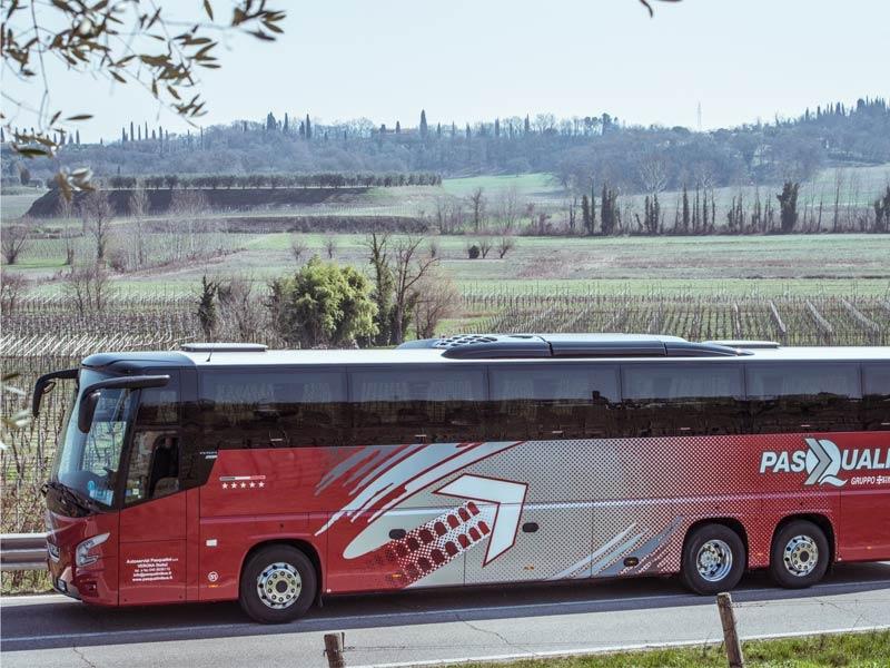 Visita Verona con Autoservizi Pasqualini