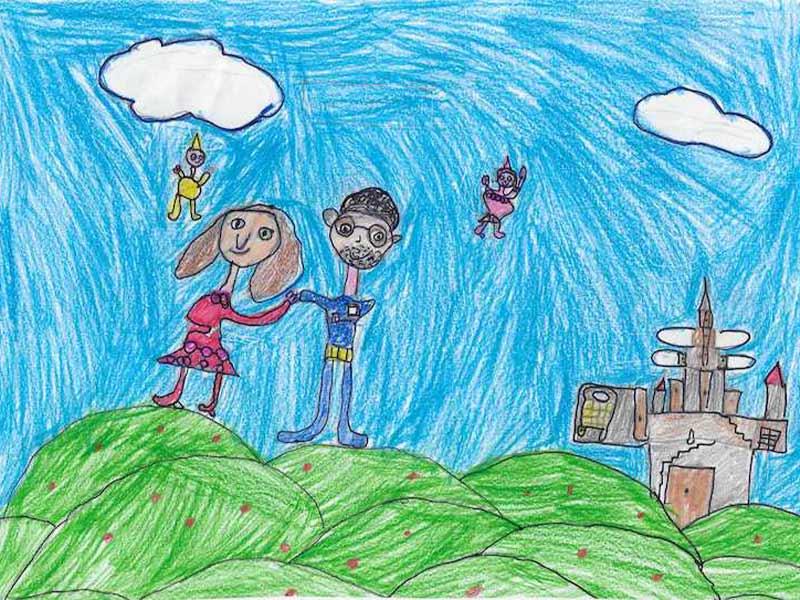 Cinderello: progetto bilingue online per le scuole primarie