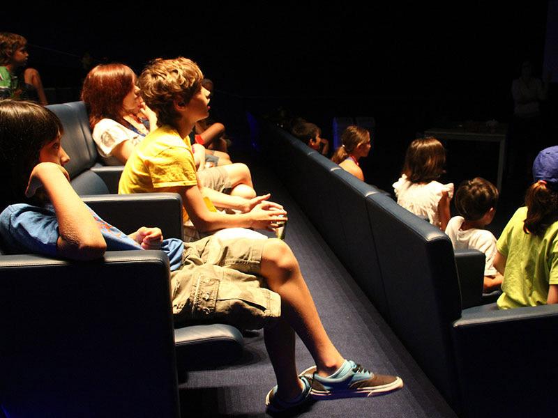 Cineteca Milano Scuole