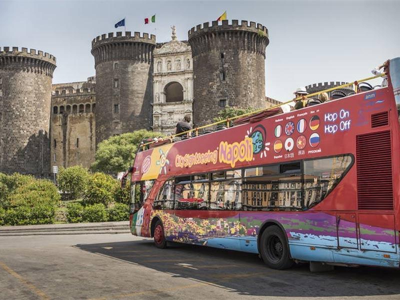 Organizza i tuoi viaggi con City Sightseeing Italy