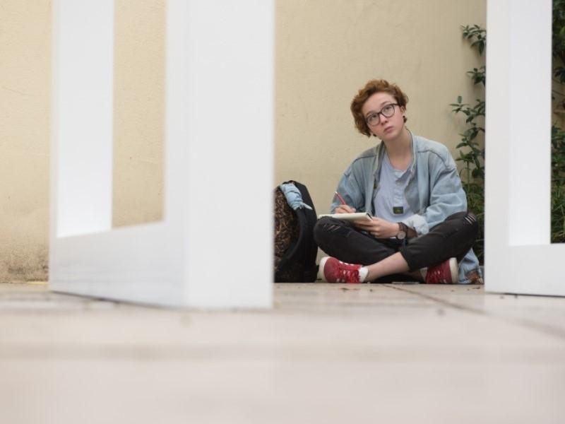 Gita scolastica a Venezia - Collezione Peggy Guggenheim