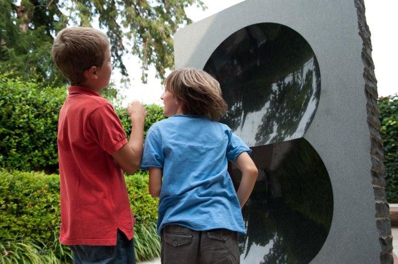 Visita la Collezione Peggy Guggenheim