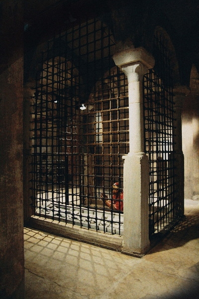 Visita la Cripta del Santo Sepolcro - MilanoCard