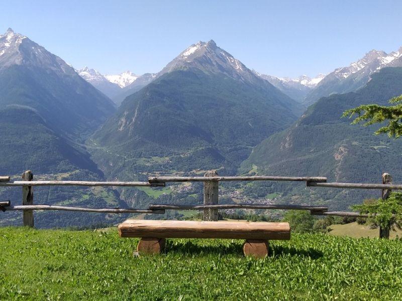 Gita scolastica in Valle d'Aosta con Cooperativa Coompany2