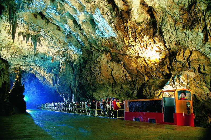 Organizza i tuoi viaggi con l'Ente Sloveno per il Turismo