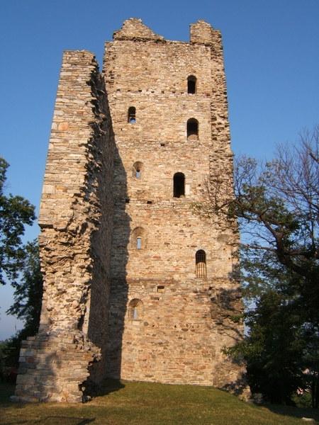 Visita i luoghi del FAI in Lombardia - Torre di Velate