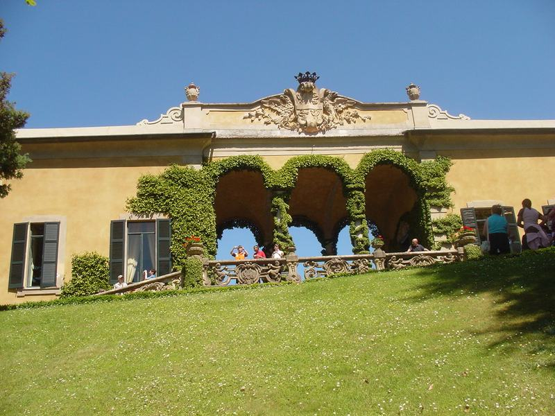Visita i luoghi del FAI in Lombardia - Villa del Balbianello