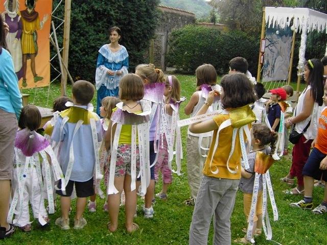 Visita i luoghi del FAI in Piemonte - Castello della Manta