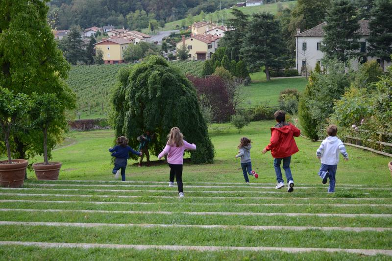 Visita i luoghi del FAI nel Veneto - Villa dei Vescovi