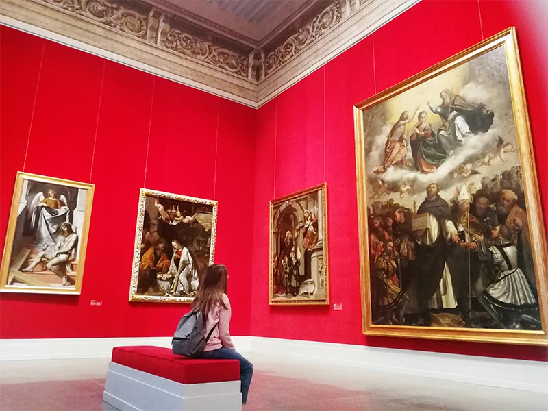Organizza la tua gita scolastica con Fondazione Brescia Musei