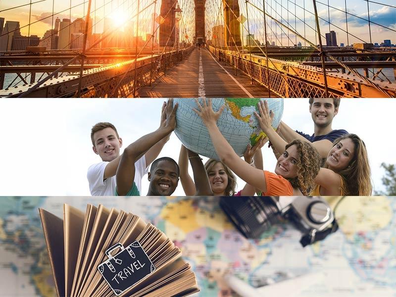 Organizza la tua gita scolastica con Happyland Viaggi