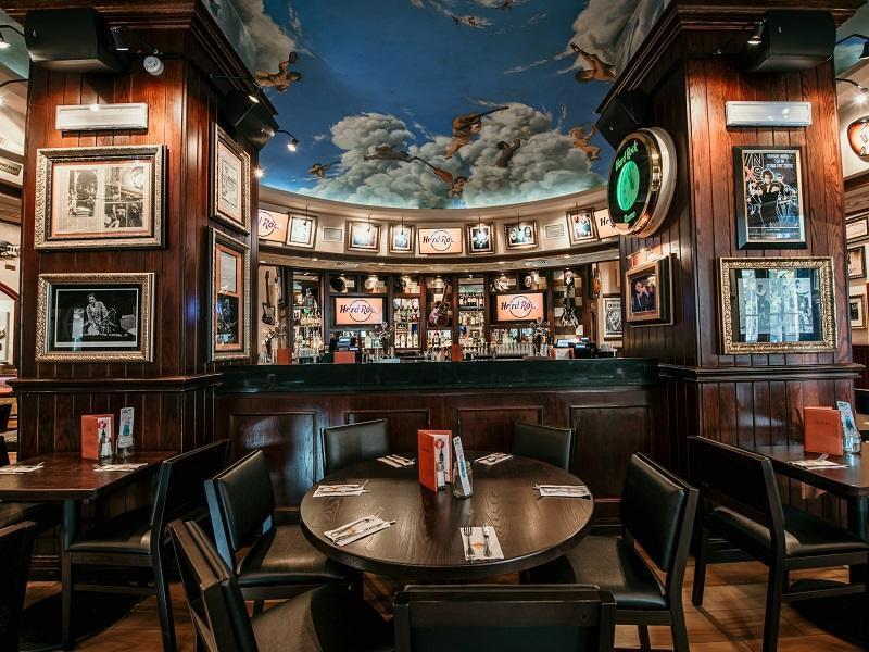 Hard Rock Cafe Roma Didatour Gite Scolastiche E Viaggi