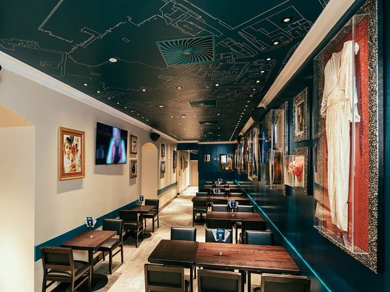 Visita l'Hard Rock Cafe di Roma