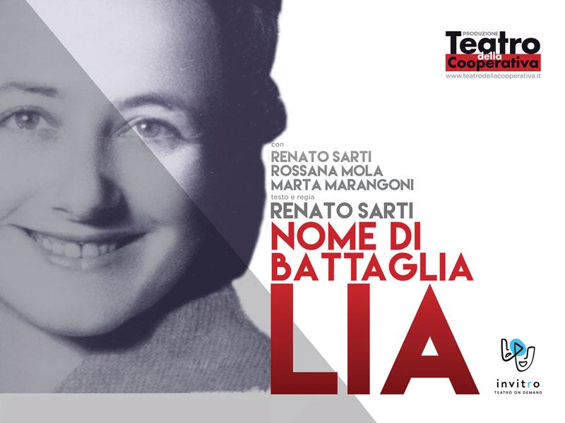 Invitro – Teatro on demand