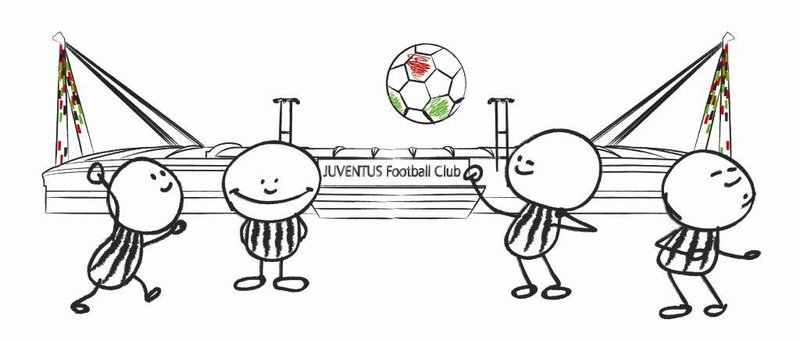 Visita lo Juventus Museum