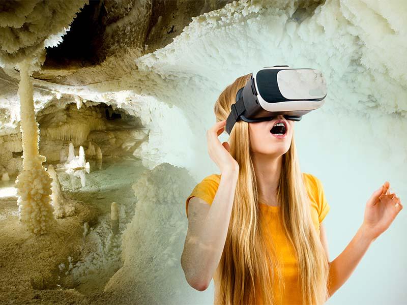 Visita le Grotte di Frasassi: un turismo scolastico di Qualità