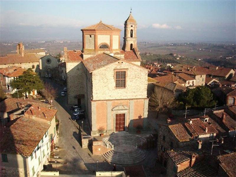 Gita scolastica a Lucignano - La perla della Valdichiana - Arezzo