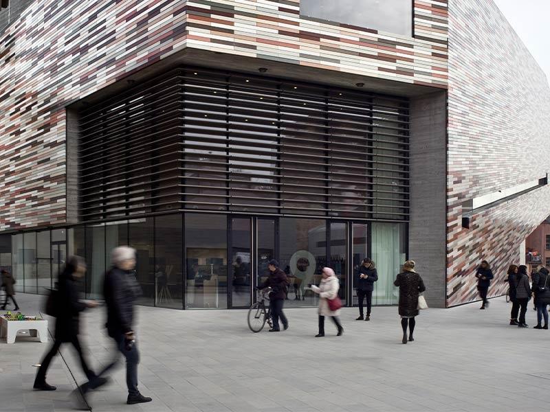 Visita M9 - Museo del '900 - Venezia