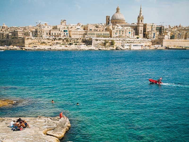 Visita Malta - Oltre ogni racconto
