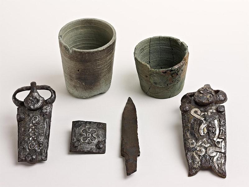 Visita il MAR - Museo Archeologico Regionale di Aosta