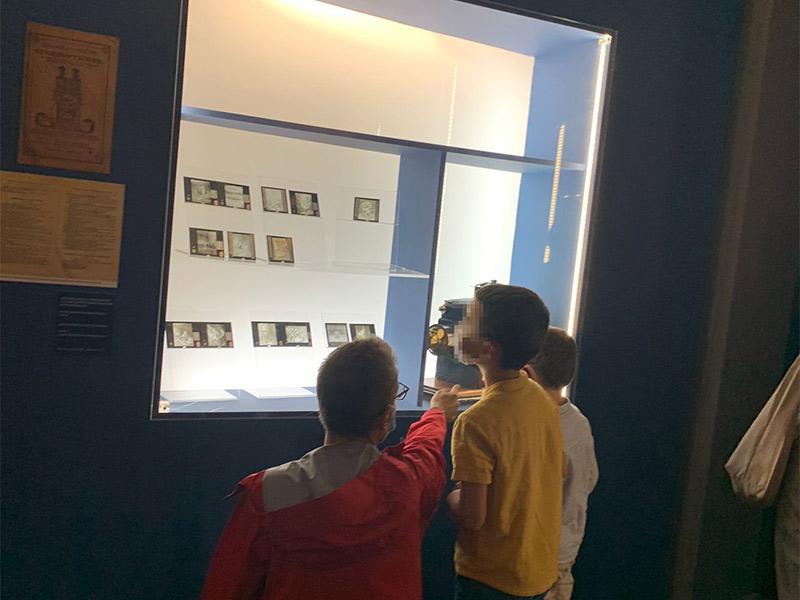 Visita il Mar - Museo d'Arte della città di Ravenna