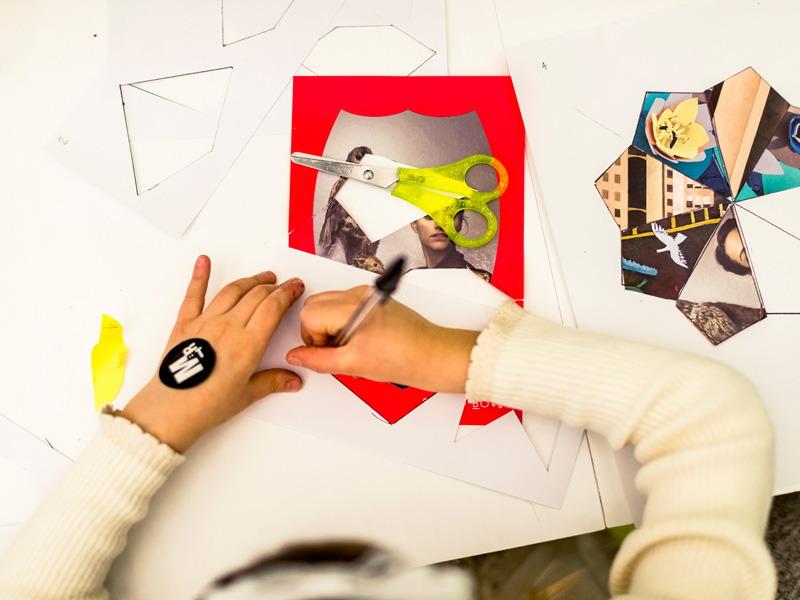 Gita scolastica al Mart, Museo di arte moderna e contemporanea di Trento e Rovereto