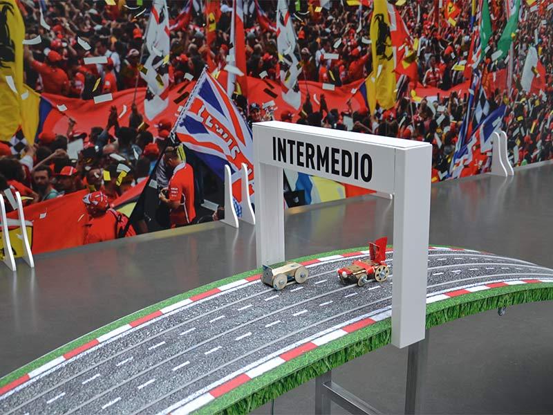Visita il MAUTO - Museo Nazionale dell'Automobile di Torino