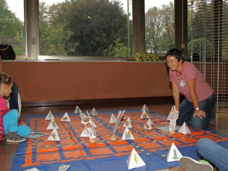Organizza la tua gita scolastica in Piemonte con Mediares