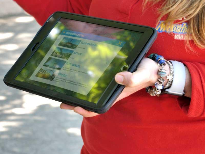 Visita Mirabilandia - Ravenna