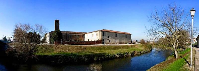Visita il Monastero di San Salvaro