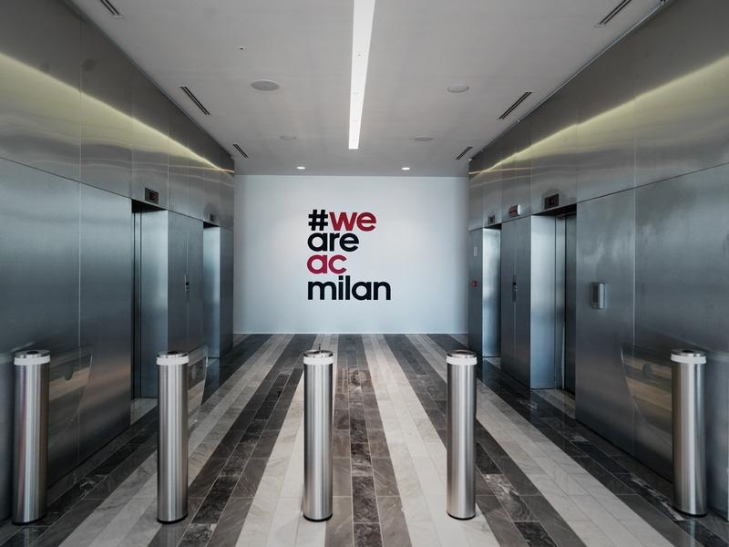 Visita Mondo Milan