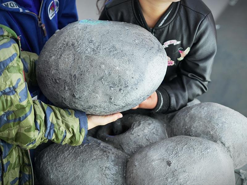 Visita il Museo A come Ambiente - MAcA - Torino