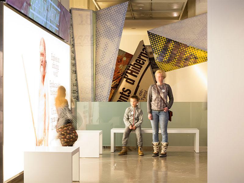 Didattica a distanza con Museo Archeologico dell'Alto Adige: Online con Ötzi
