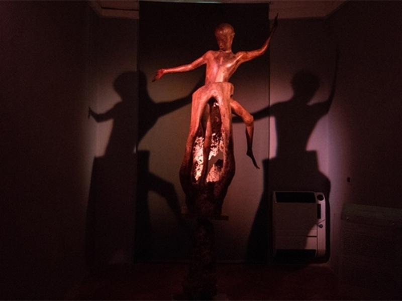 Visita il Museo d'arte contemporanea di Luzzana - Donazione Meli