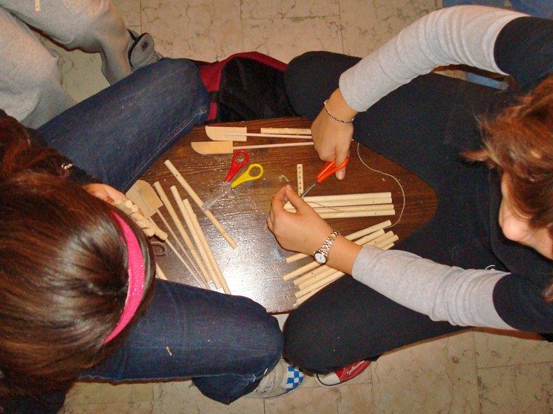 Gita scolastica al Museo degli Usi e Costumi della Gente Trentina - Trento