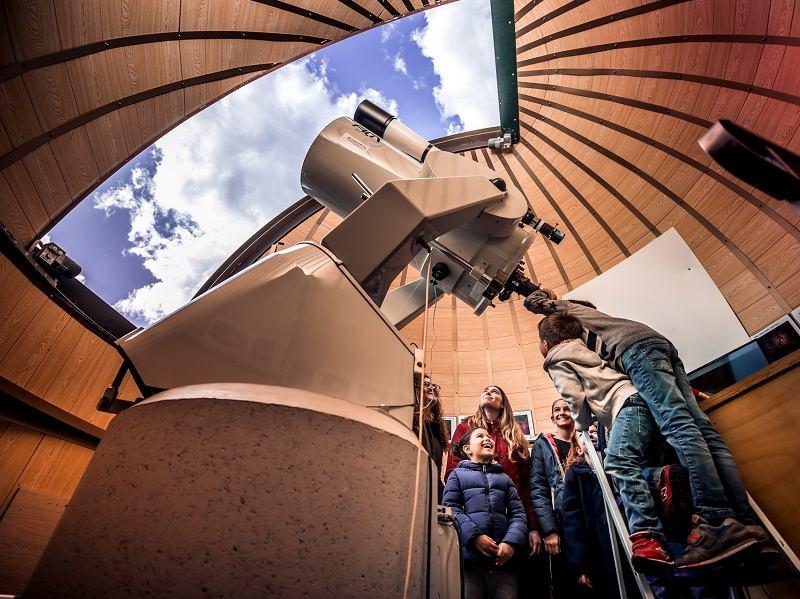Didattica a distanza con Museo del Balì