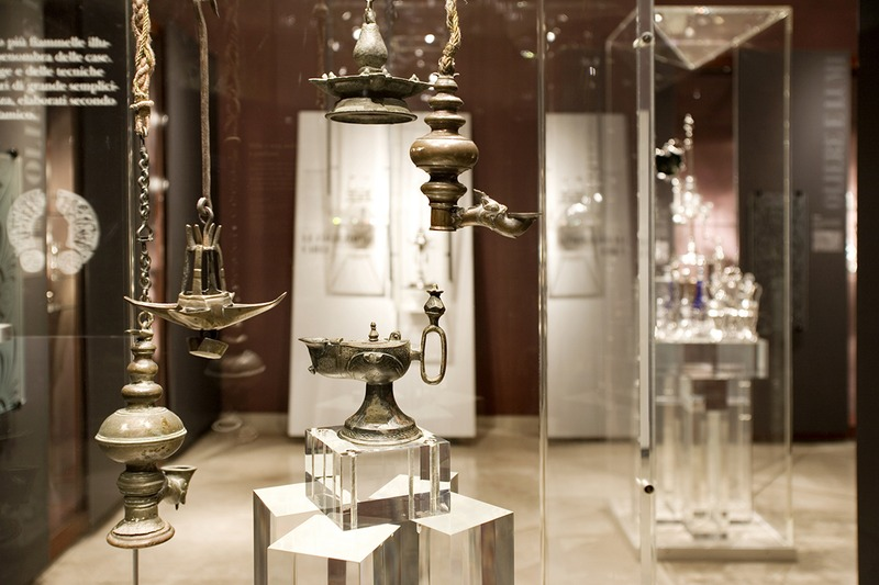 Visita il Museo dell'Olivo