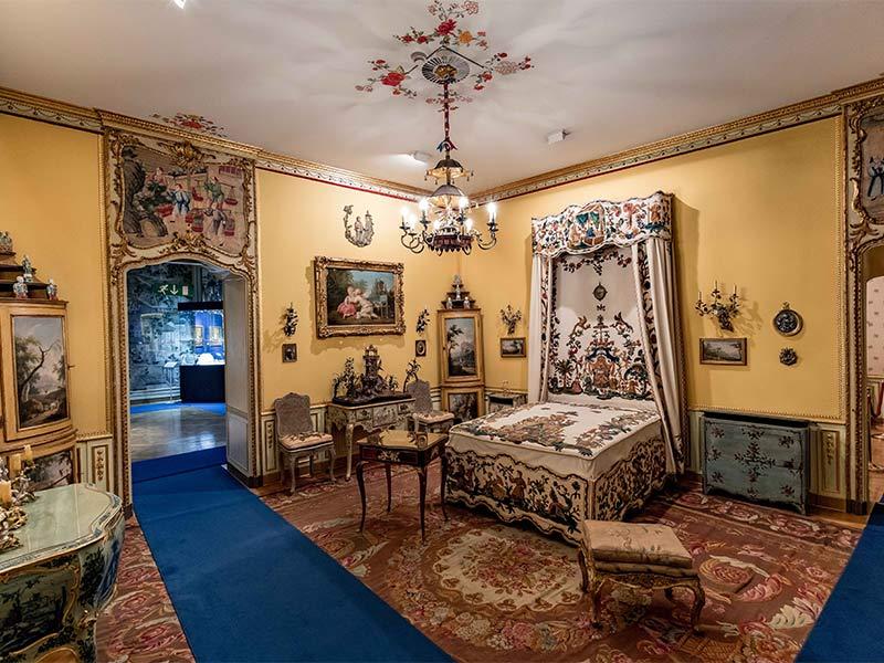 Visite virtuali e Didattica a distanza con il Museo di Arti Decorative Accorsi-Ometto - Torino