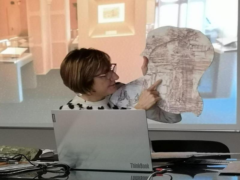 Gita scolastica al Museo Leonardiano di Vinci - Firenze