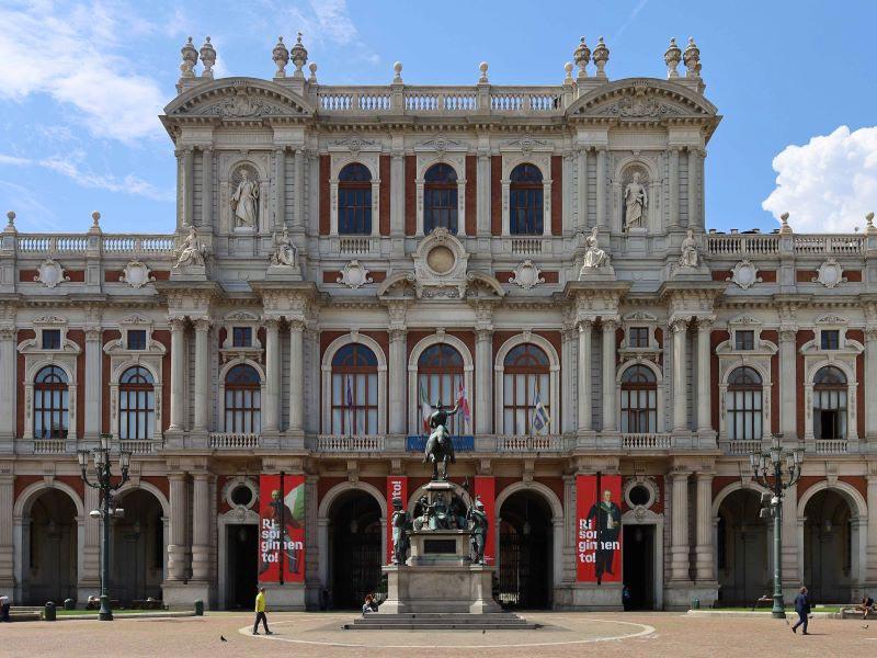 Museo nazionale del risorgimento italiano di torino for Composizione del parlamento italiano oggi