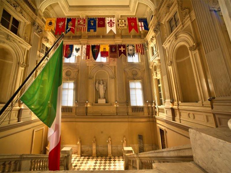 Museo Del Risorgimento Torino.Museo Nazionale Del Risorgimento Italiano Di Torino Didatour