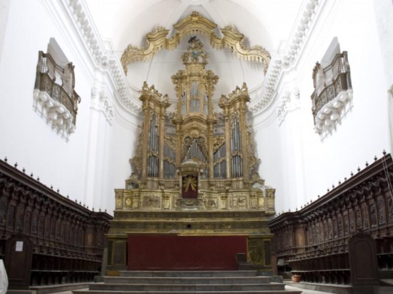 Gita scolastica a Catania con Officine Culturali